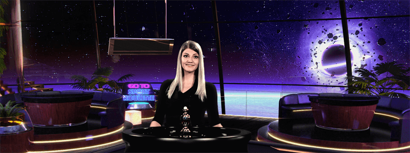 bethard next level live casino VR live casino