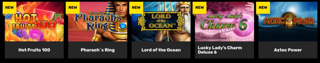 hyper online casino new online slots