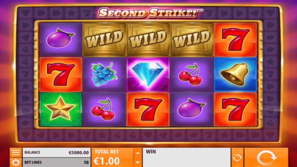 Give the No Download Reel Strike Slots a Chance