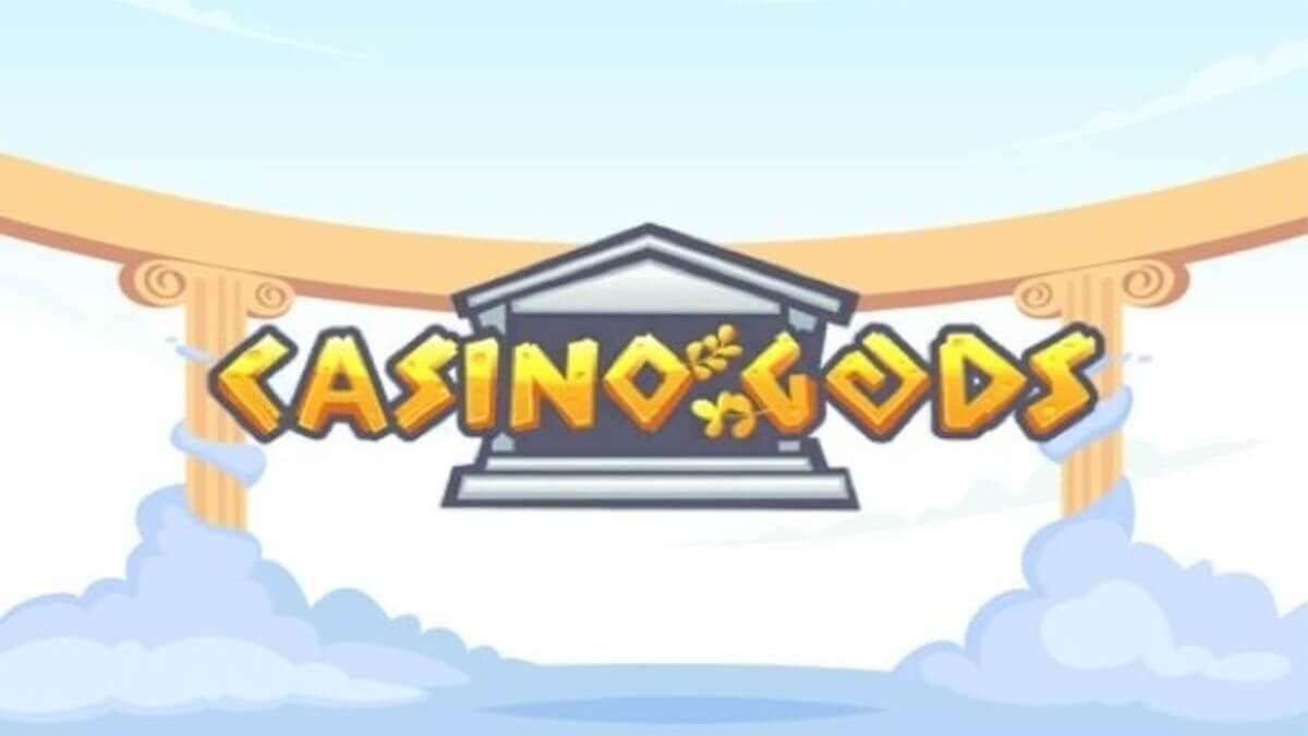 CasinoGods Canada - New Online Casino